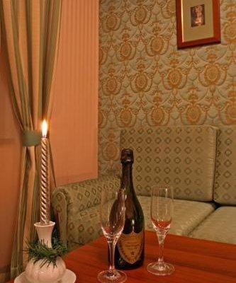 Danube Hotel - фото 9