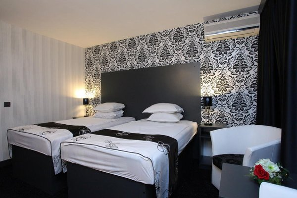 Grand Hotel Shumen - фото 1