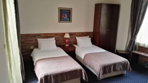 Hotel Solo - фото 22