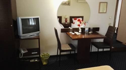 Hotel Solo - фото 10