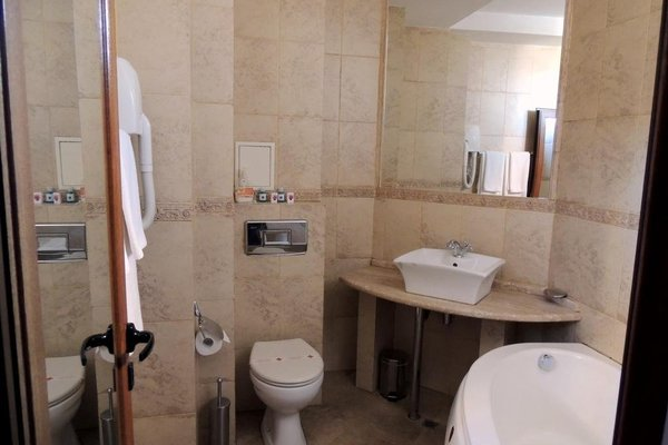 Hotel Solo - фото 13