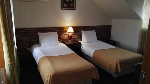 Hotel Solo - фото 3