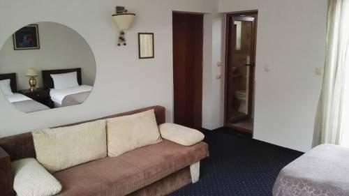 Hotel Solo - фото 6