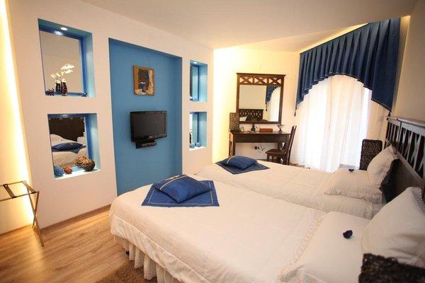 Арт-Отель Нирвана - фото 50