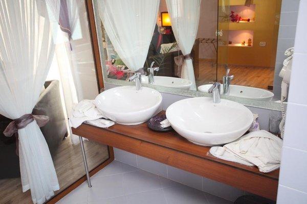 Арт-Отель Нирвана - фото 11