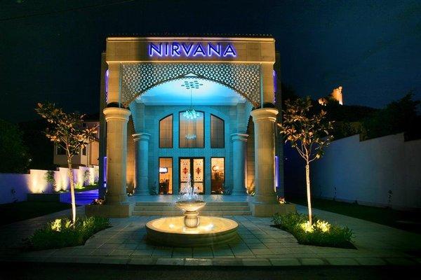 Арт-Отель Нирвана - фото 23