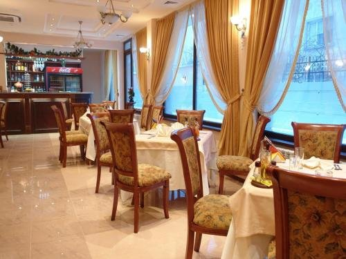 Contessa Hotel - фото 11