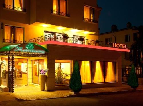 Contessa Hotel - фото 22