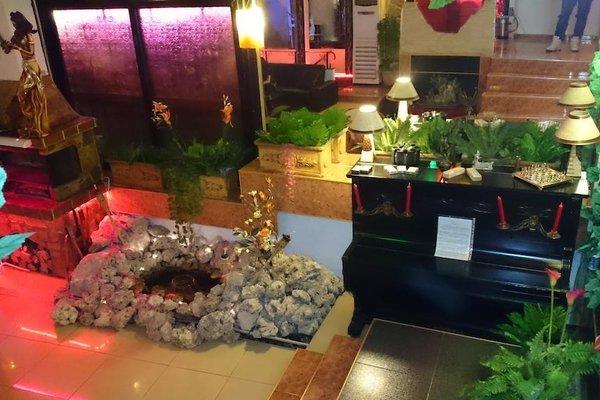 Rimini Club Hotel - фото 15