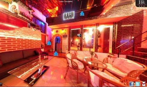 Rimini Club Hotel - фото 19