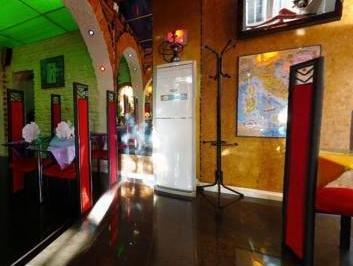 Rimini Club Hotel - фото 21