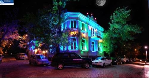 Rimini Club Hotel - фото 22