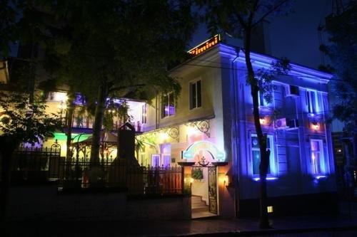 Rimini Club Hotel - фото 23