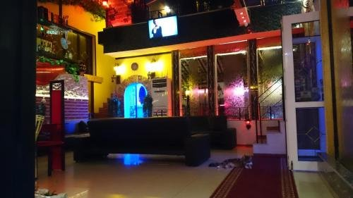 Rimini Club Hotel - фото 8