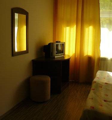 Park Hotel Kyoshkove - фото 1