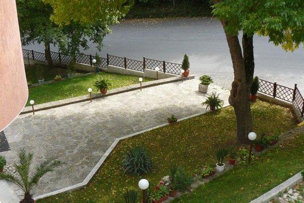 Park Hotel Kyoshkove - фото 20