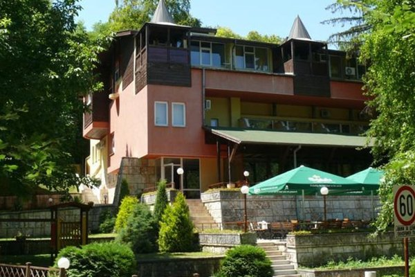 Park Hotel Kyoshkove - фото 23
