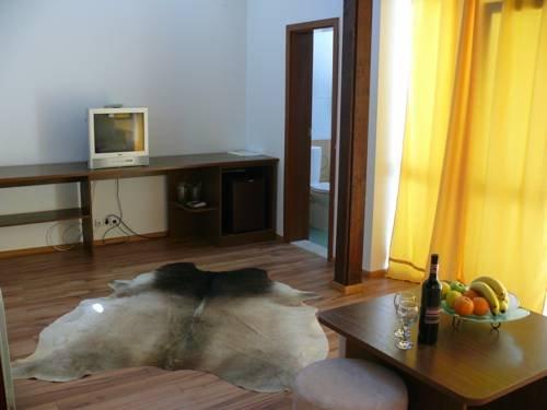 Park Hotel Kyoshkove - фото 7