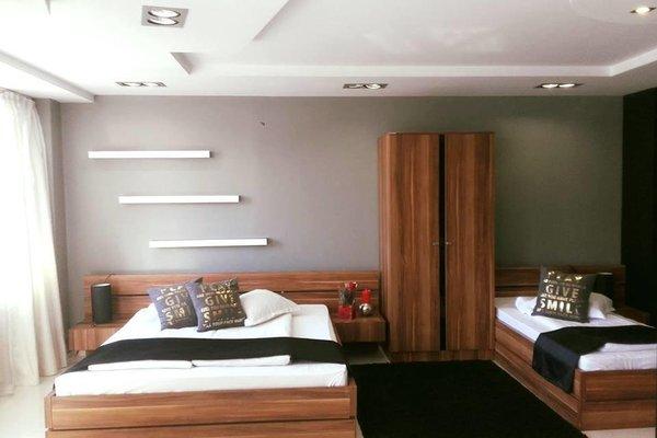 Hotel Acktion - фото 26