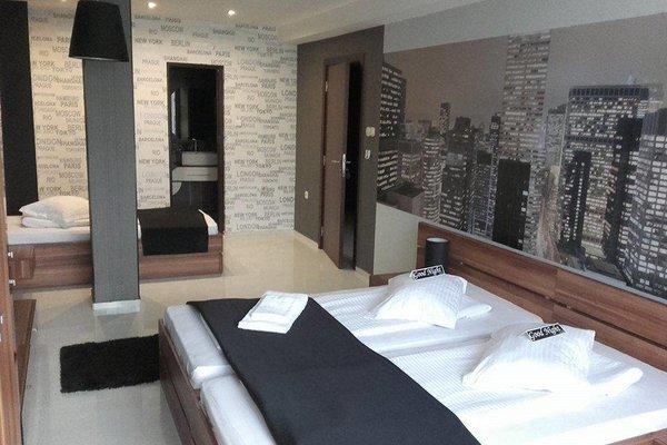 Hotel Acktion - фото 16