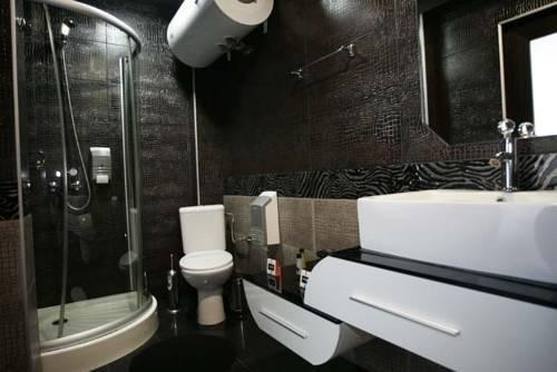 Hotel Acktion - фото 17