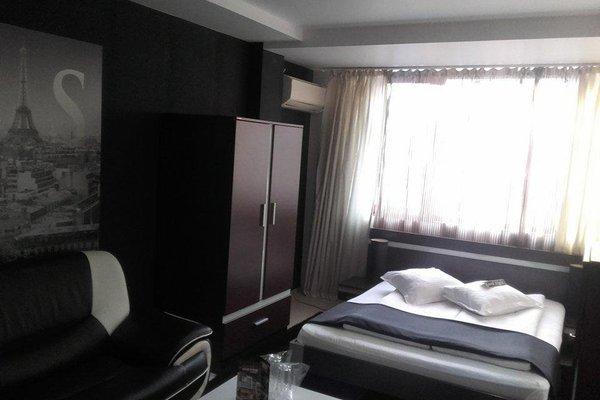 Hotel Acktion - фото 2
