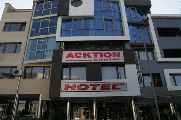 Hotel Acktion - фото 22