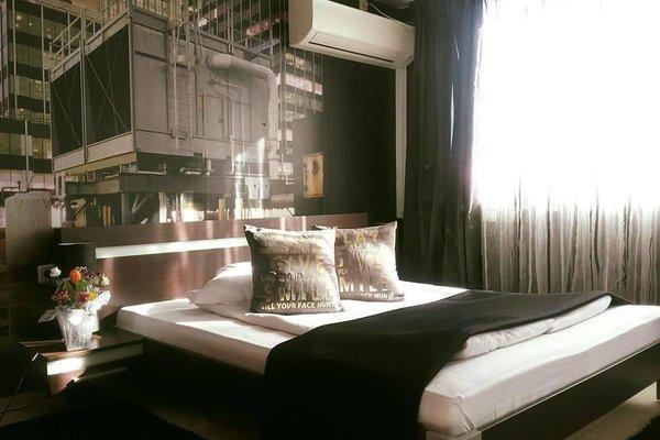 Hotel Acktion - фото 3