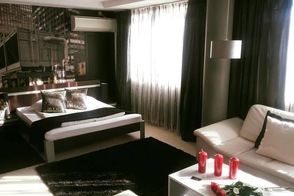Hotel Acktion - фото 4