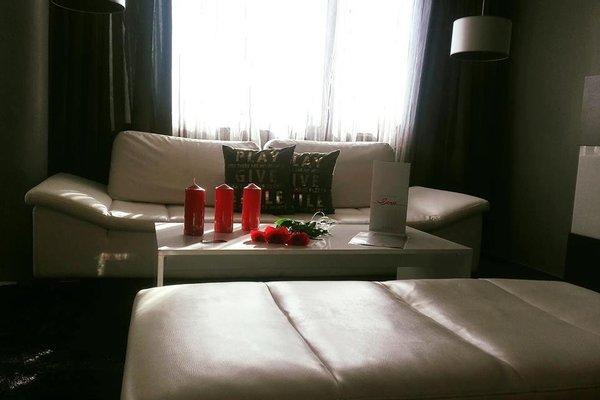 Hotel Acktion - фото 6