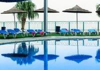 Отзывы Leonardo Plaza Hotel Dead Sea