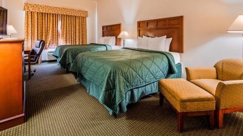 Photo of Best Western Comanche Inn