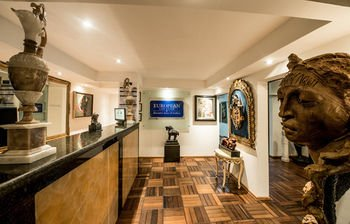 European Life Style Executive Suites - фото 13