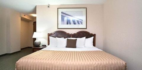 Photo of Capital Plaza Hotel
