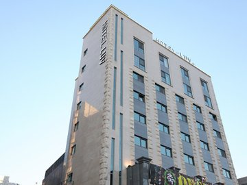 Business Design Hotel LUV