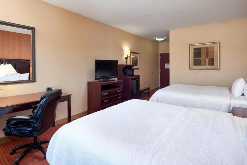 Photo of Hampton Inn & Suites Austin South Buda