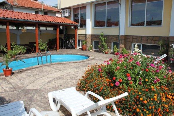 Shipka IT Hotel - фото 17