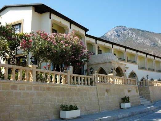 Bellapais Monastery Village - фото 21