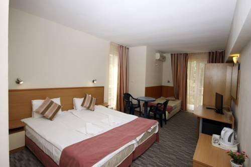 Отель Бриз - фото 2