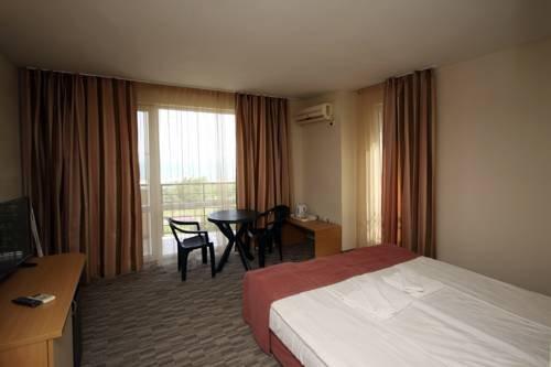 Отель Бриз - фото 3
