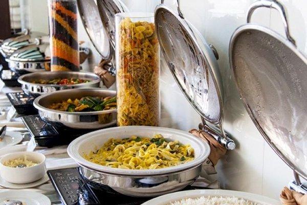 Park Inn by Radisson Hotel Apartments Al Rigga - фото 11