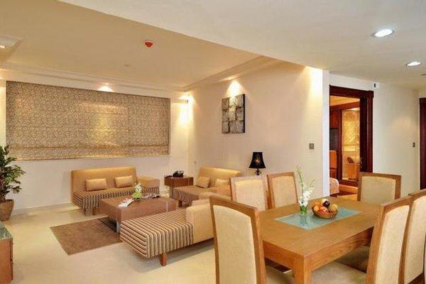 Park Inn by Radisson Hotel Apartments Al Rigga - фото 13