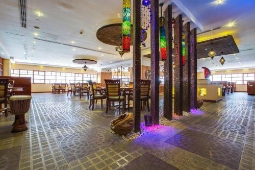 Park Inn by Radisson Hotel Apartments Al Rigga - фото 20