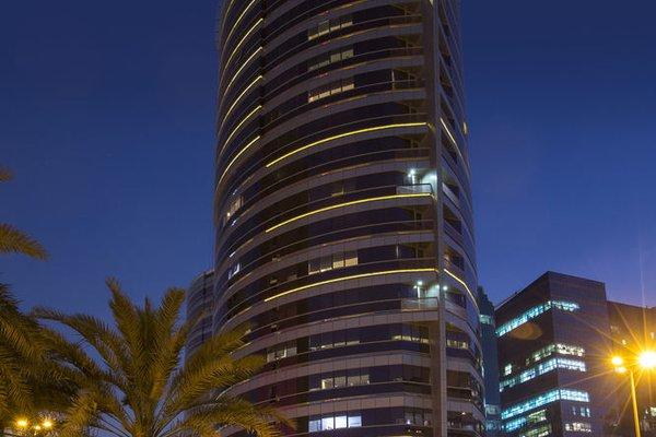 Park Inn by Radisson Hotel Apartments Al Rigga - фото 22