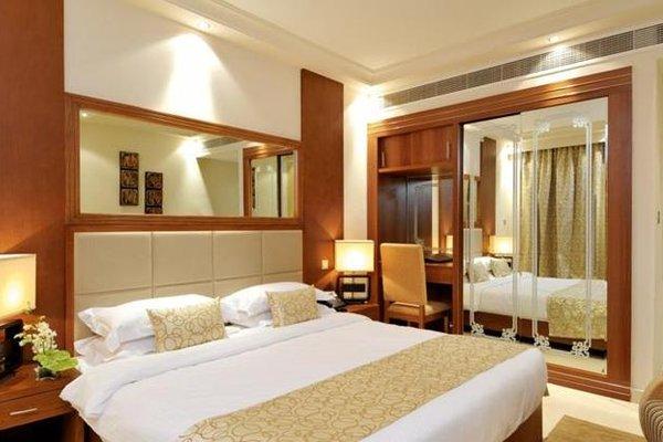 Park Inn by Radisson Hotel Apartments Al Rigga - фото 3