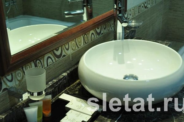 Park Inn by Radisson Hotel Apartments Al Rigga - фото 9