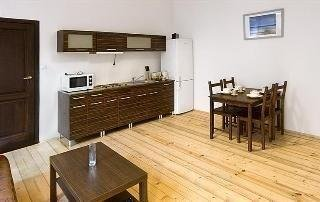 Krakow Aparthotel - фото 3