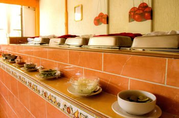 Casa Real Zacatecas - фото 12