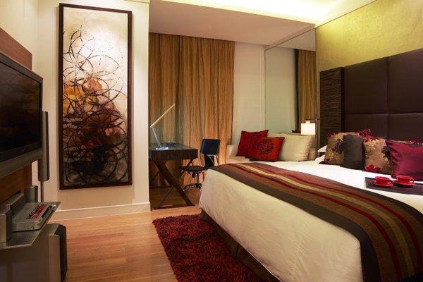 Fraser Suites CBD, Beijing - фото 50