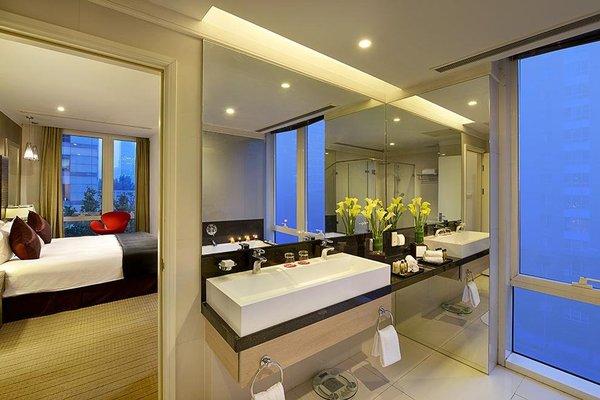 Fraser Suites CBD, Beijing - фото 1